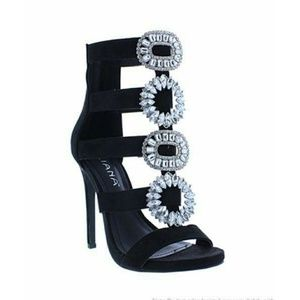Liliana Jesse Ornament Heel
